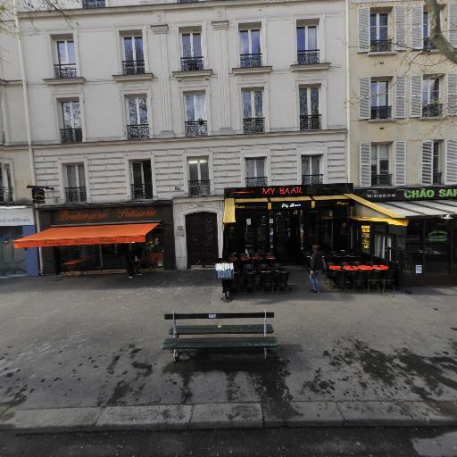 Agt Aia - Architecte - Paris