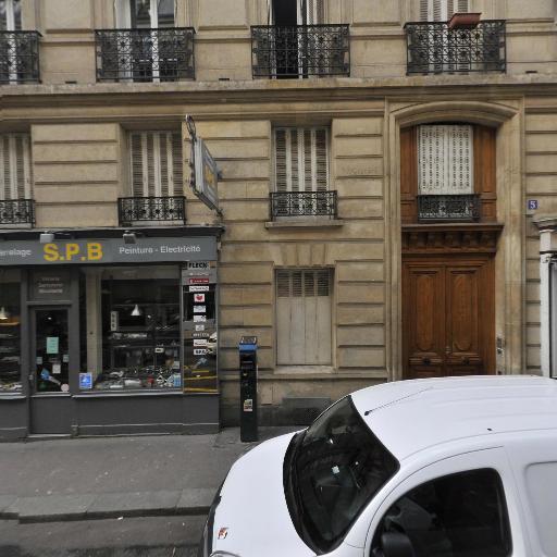 S.p Batiment - Plombier - Paris