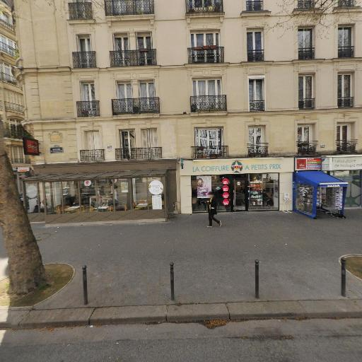 Dépistage COVID - LBM BIOGROUP BPO-BIOEPINE SITE PARIS MONTPARNASSE - Santé publique et médecine sociale - Paris