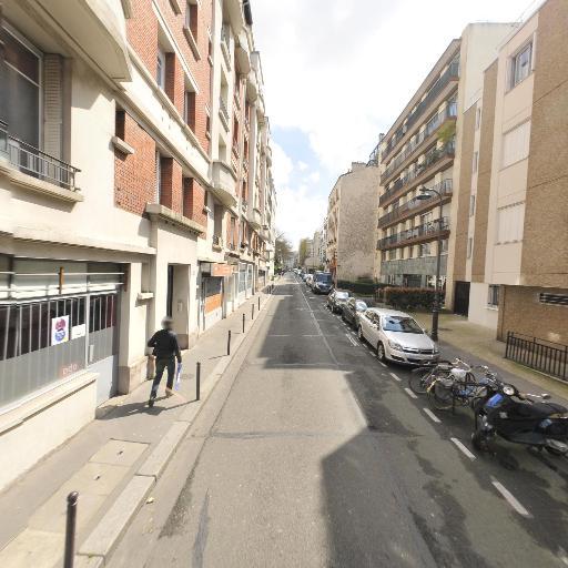 Ecotransfert - Location d'automobiles avec chauffeur - Paris