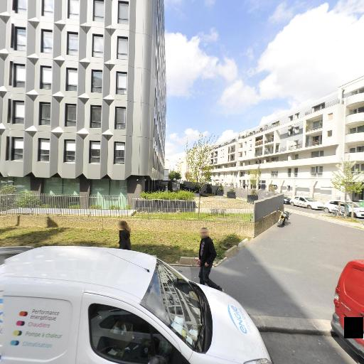 Ass de Moyens Assurance de Personnes - Caisse de retraite, de prévoyance - Paris