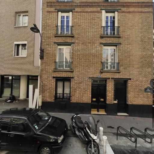 Battini Marc - Auto-école - Paris