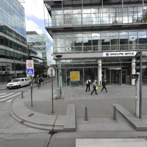MURACEF Mutuelle Risques Assurances des Caisses Epargne de France - Mutuelle d'assurance - Paris