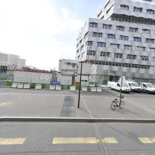 Ircantec - Caisse de retraite, de prévoyance - Paris