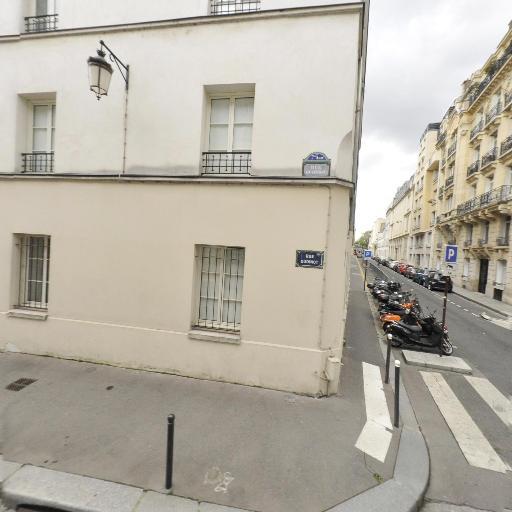 A.V. Paris Est - Vente et installation d'antennes de télévision - Paris