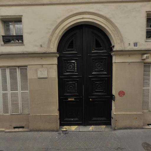 Association Pour La Fondation Lacan - Association humanitaire, d'entraide, sociale - Paris