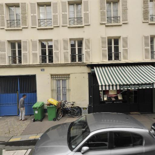 Aider Les Autres - Association humanitaire, d'entraide, sociale - Paris