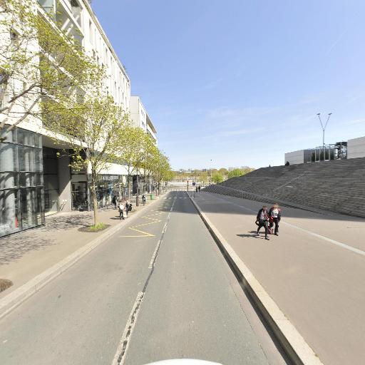Atelier Tom Sheehan et Partenaires - Bureau d'études - Paris