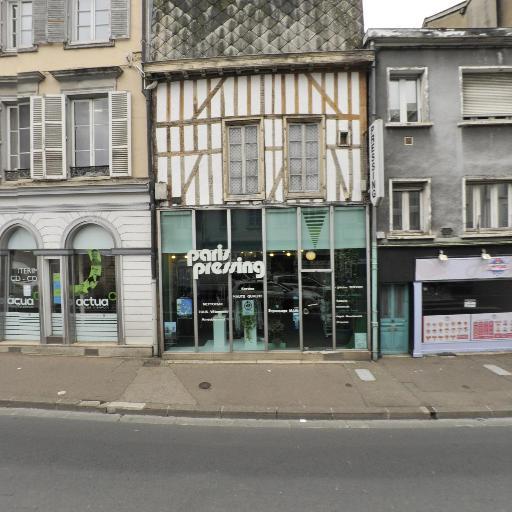 Primos Troyes - Restaurant - Troyes