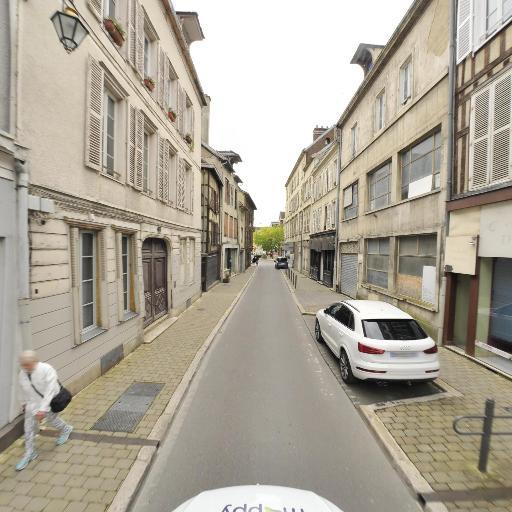 Nbcourtage - Courtier financier - Troyes
