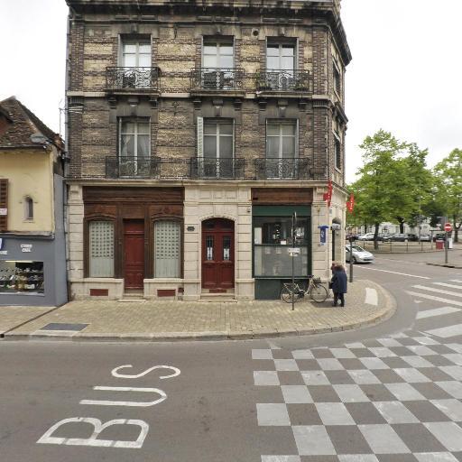 Cafe Du Bon Coin - Café bar - Troyes