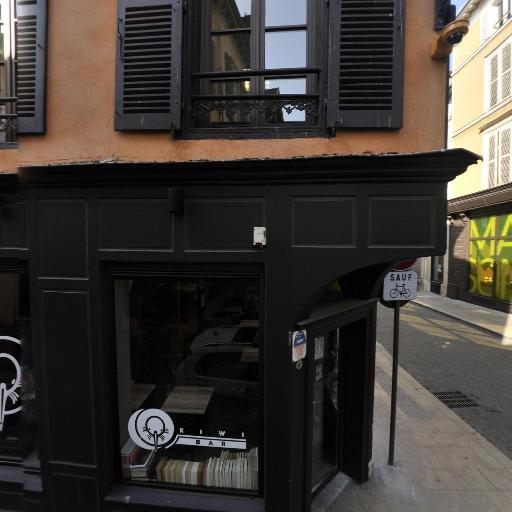 Kiwi Bar - Café bar - Troyes