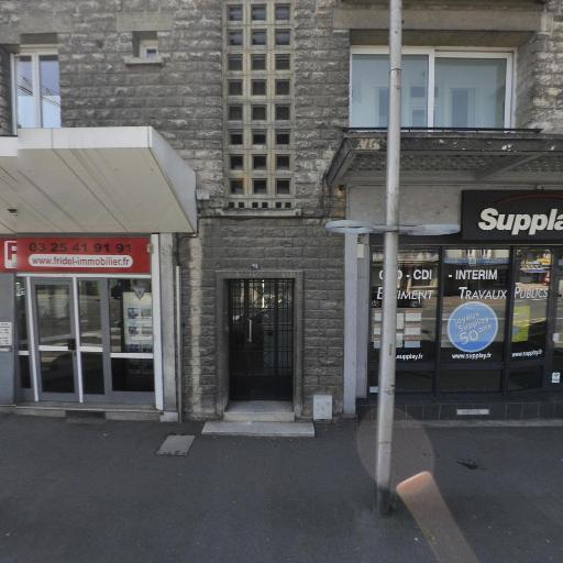 Supplay BTP - Agence d'intérim - Troyes