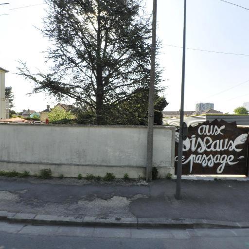 Aux oiseaux de passage - Restaurant - Troyes