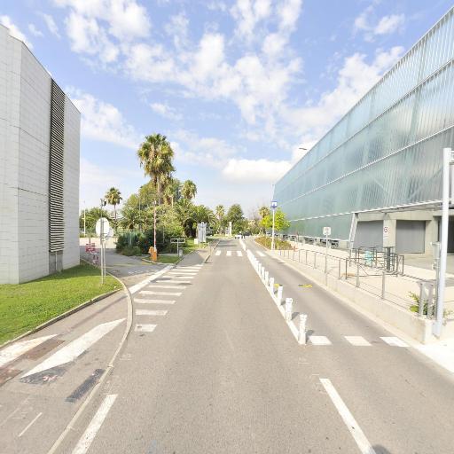 Parking Officiel Aéroport de Nice Côte D'Azur P6 - Longue durée - Parking sur abonnement - Nice
