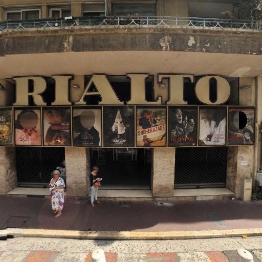 Cinéma Rialto - Cinéma - Nice