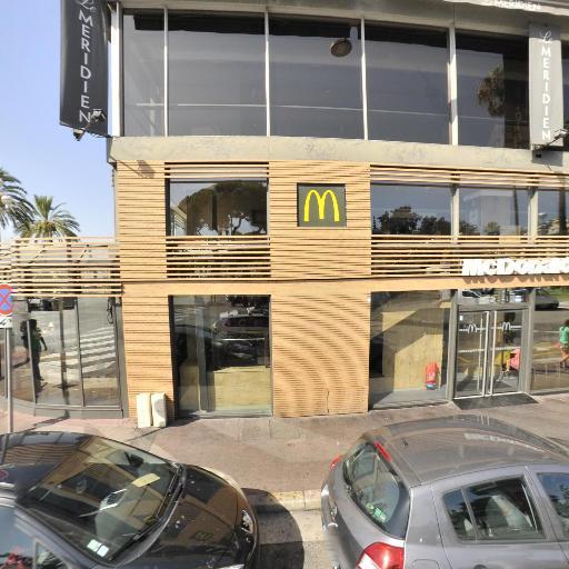 Le Meridien Nice - Institut de beauté - Nice