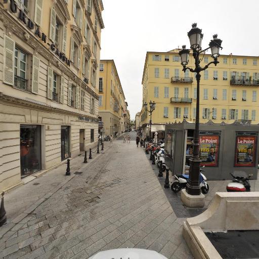 Catania Emilie - Avocat - Nice