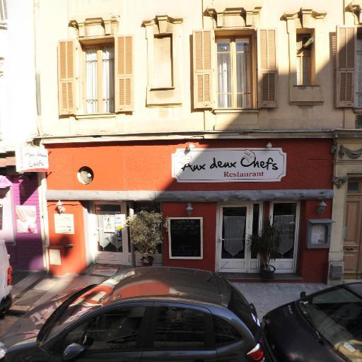 Aux Deux Chefs - Restaurant - Nice