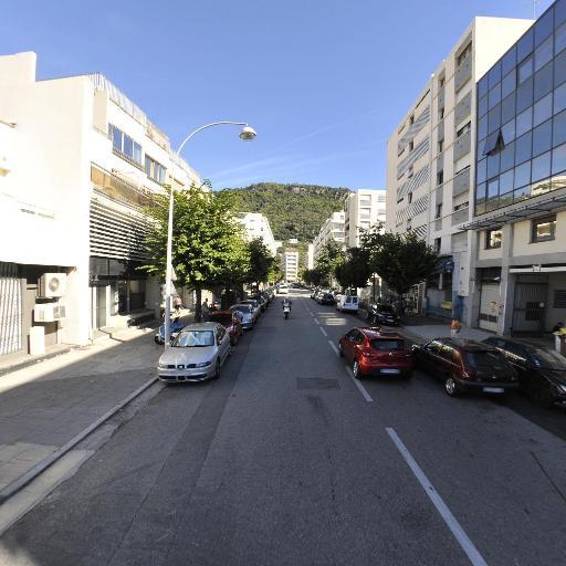 Pharmacie Saint Roch - Pharmacie - Nice
