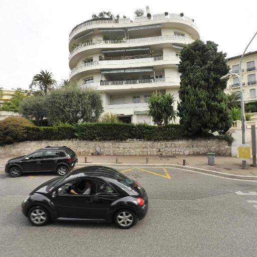 Alpine Batim Trans Prom - Agence immobilière - Nice