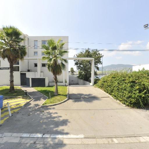 Le Rivage - Garde d'enfants - Cannes