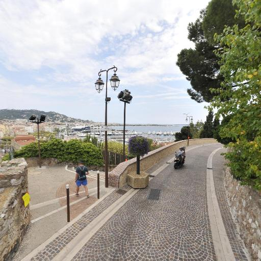 Fiorini Erik - Office de tourisme et syndicat d'initiative - Cannes