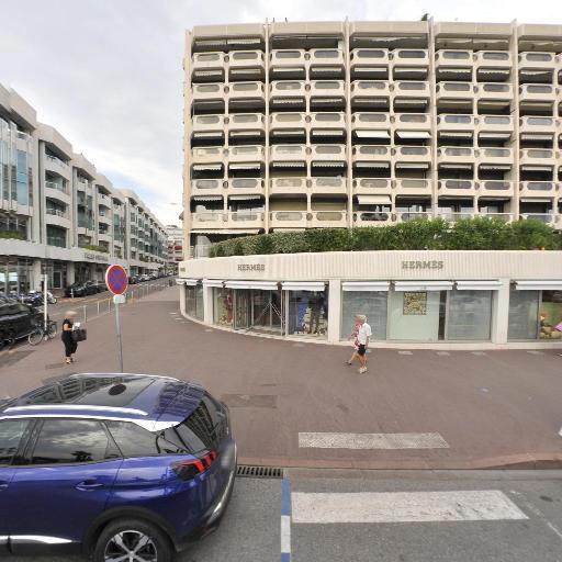 Hermès - Maroquinerie - Cannes