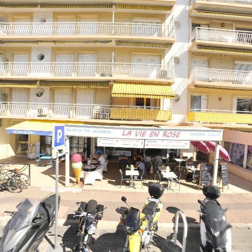 Raimbault Cannes - Boulangerie pâtisserie - Cannes