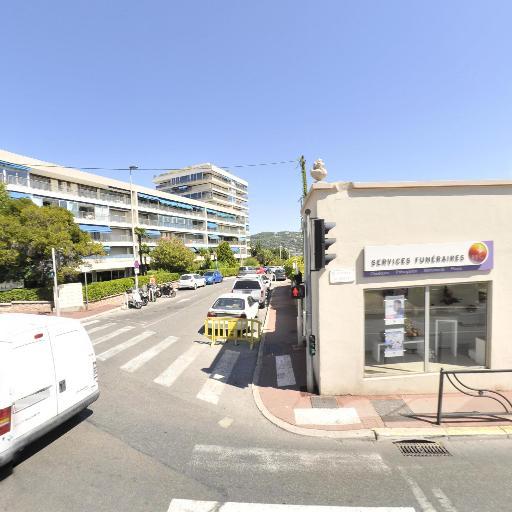 Azur Vtc - Location d'automobiles avec chauffeur - Cannes