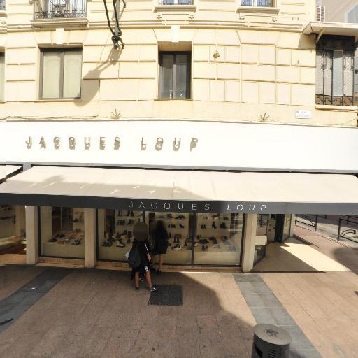 Chaussures Jacques Loup - Vêtements homme - Cannes