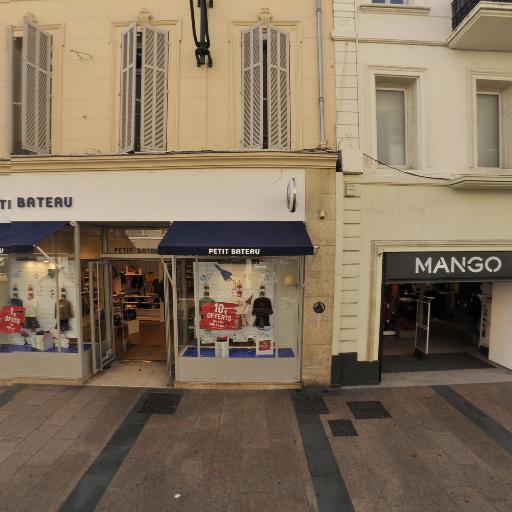 Petit Bateau - Vêtements enfant - Cannes