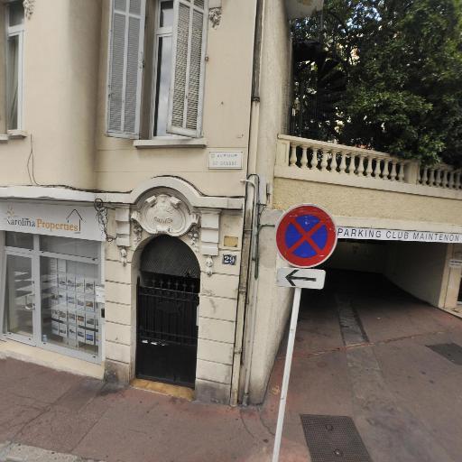 Azur Viva Dom - Services à domicile pour personnes dépendantes - Cannes