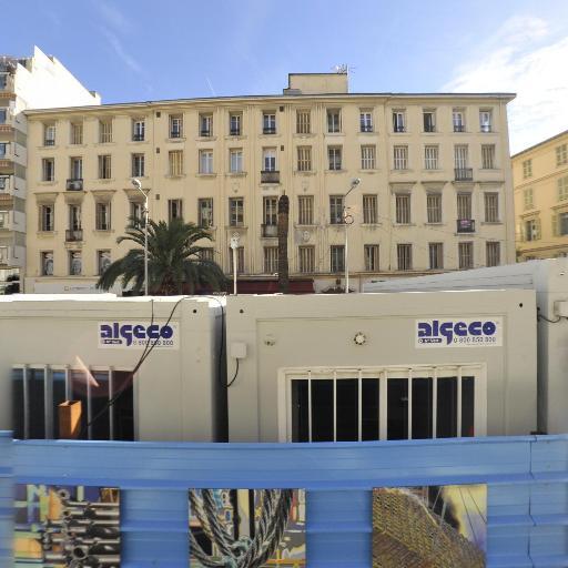 Pharmacie Alphonse Karr - Pharmacie - Nice