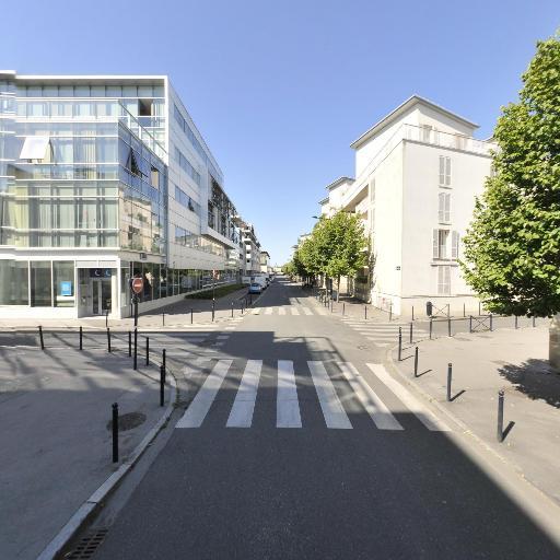 Garry Jean-Marc - Entreprise de peinture - Bordeaux
