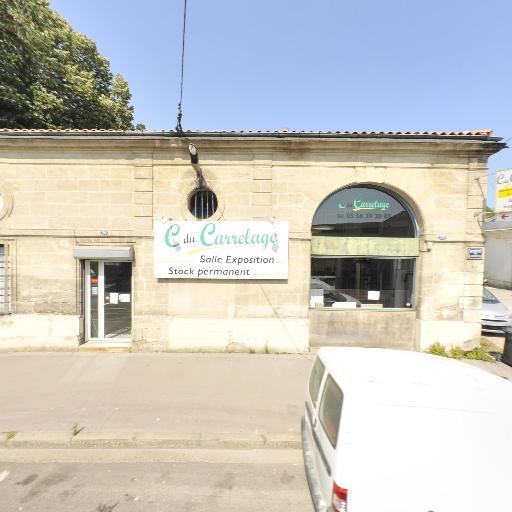 C Du Carrelage - Vente de parquets - Bordeaux