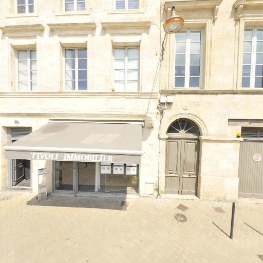 Tivoli Immobilier - Location d'appartements - Bordeaux