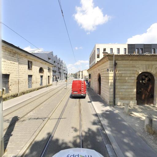 Magasin des vivres de la Marine - Attraction touristique - Bordeaux