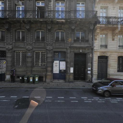 Robert-despouy Jean-baptiste - Avocat spécialiste en droit de la sécurité et de la protection sociale - Bordeaux