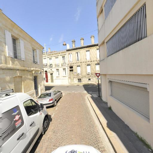 Smega - Fabrication et installation d'escaliers - Bordeaux