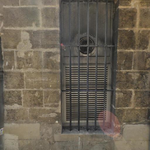 In'N'Out - Décorateur - Bordeaux