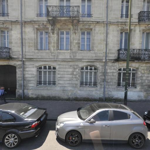 Pharmacie Du Conservatoire - Pharmacie - Bordeaux