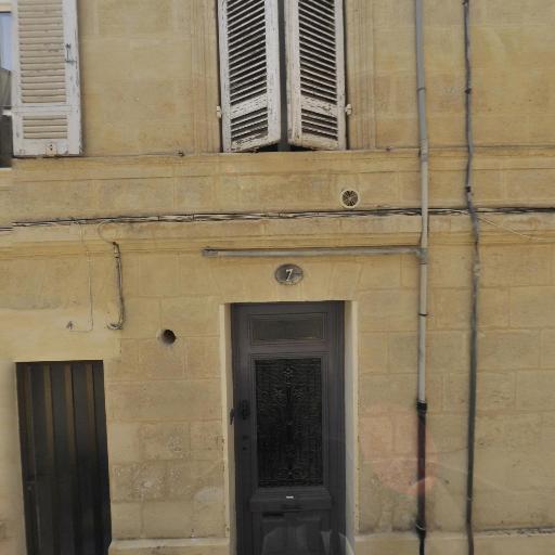Villa Plus - Bureau d'études - Bordeaux