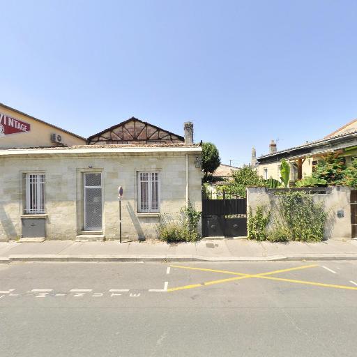 L'entrepôt Saint Germain - Dépôt-vente de meubles - Bordeaux