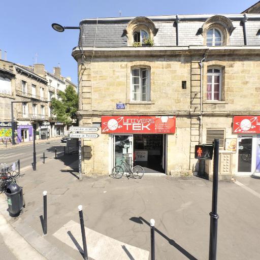 Univers Tek - Dépannage informatique - Bordeaux