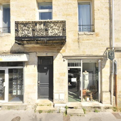 Immobilier Argonne - Syndic de copropriétés - Bordeaux