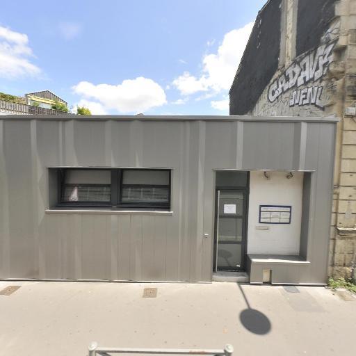 Brasseur Jerome - Médecin généraliste - Bordeaux