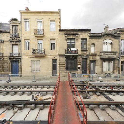 Expedeasy - Transport international - Bordeaux
