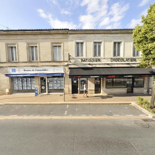Maison Pillet - Pâtisserie - Bordeaux