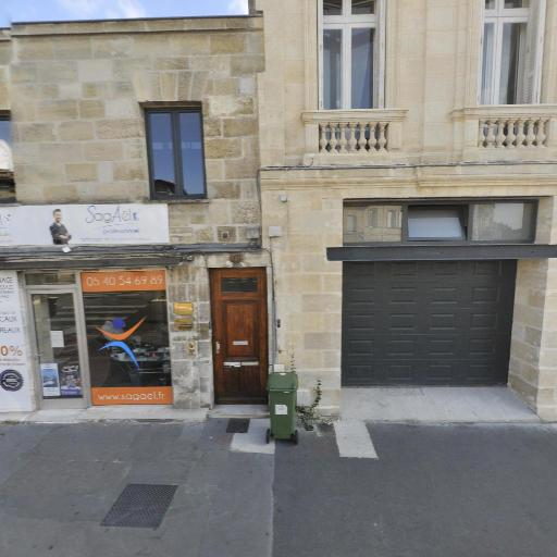 Anya Conseil - Bureau d'études - Bordeaux